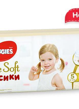 Подгузники-трусики Huggies elite soft pants хаггис элит софт