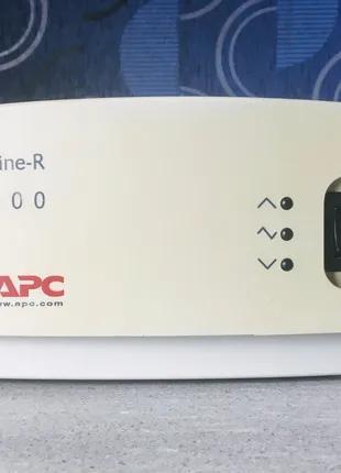 Стабилизатор напряжения APC LE600I
