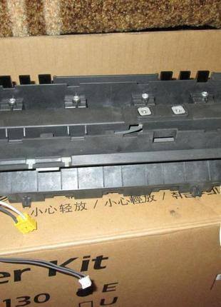 Узел термозакрепления (печка) KYOCERA FK-171E, 302PH93014