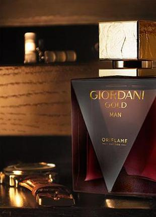 Туалетна вода giordani gold man [джордані ґолд мен]