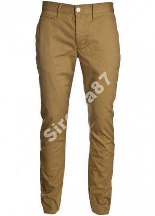 Стильные джинсы voi chad 54r №61