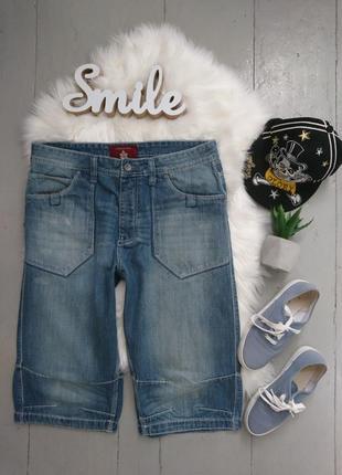 Джинсовые шорты #301
