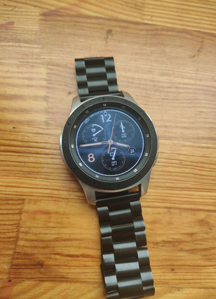 Продам смарт часы samsung galaxy watch 46mm