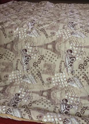 Красивые летние одеяло (покрывало) евро,2х спальные и полуторн...