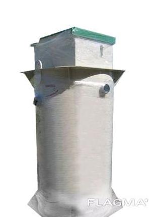 Автономная канализация ОАЗИС ЭКО-НН-4