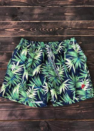 Мужские шорты (плавки) для купания vilebrequin,