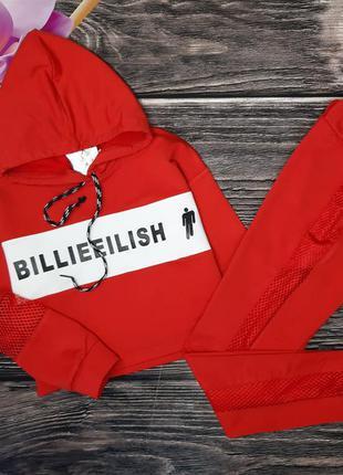 """Спортивный костюм для девочки """"billeeilich """""""