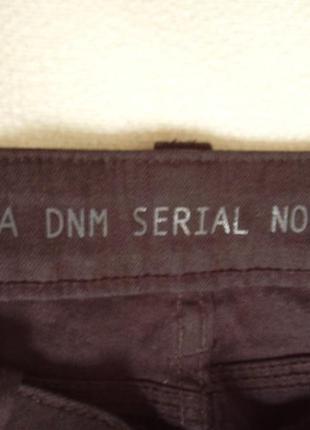 Оригинальные джинсы бренда гарсиа