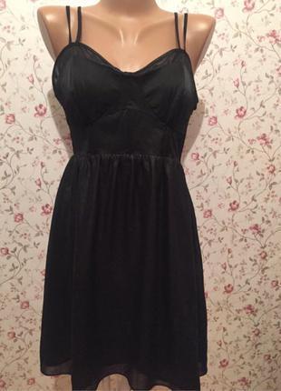 Коктельное платье корсет фирмы LUX