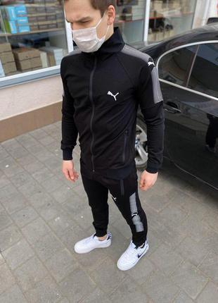 Спортивный костюм в стиле puma❗️