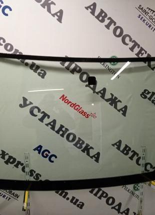 Стекло Лобовое AGC Toyota Land Cruiser Prado J120 Заднее Боковое