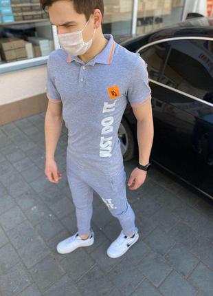 Спортивный костюм в стиле nike ❗️