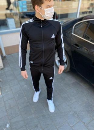 Спортивный костюм в стиле adidas ❗️