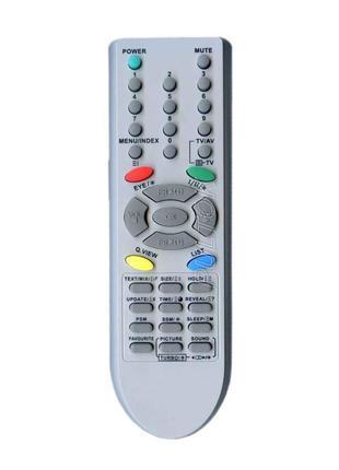 Пульт для телевизоров LG 6710V000124E