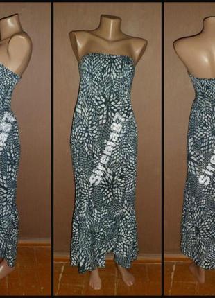 №135 оригинальное платье от george