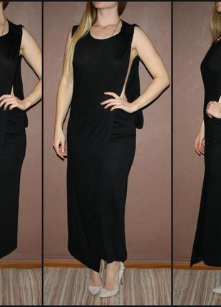 Дизайнерское платье в греческом стиле от ostwald helgason