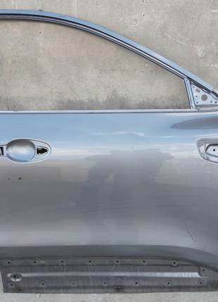 Renault Koleos Дверь передняя 801005876R