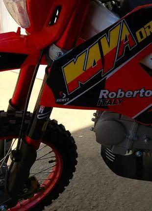 НОВИЙ Пидбайк KXD 612/ 125 куб. Є вибір Мотоциклів і Скутерів!