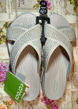 Crocs шльопки