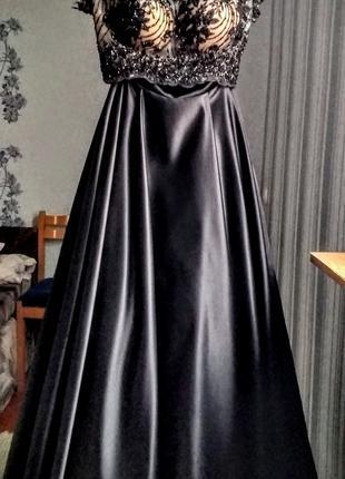 Плаття вечірнє