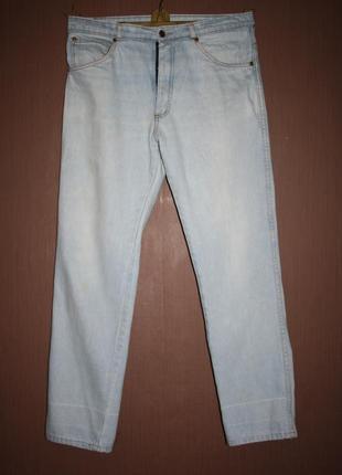 Винтажные джинсы №149