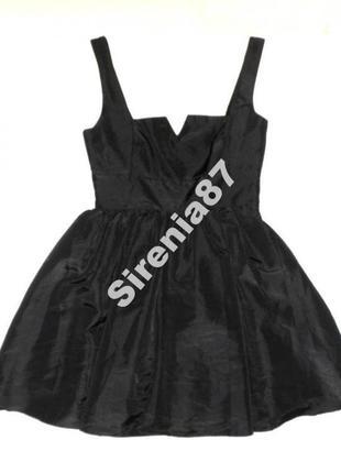 Коктейльное платье в стиле 50-х годов №7  atmosphere