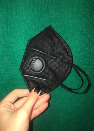 Респиратор защитная противовирусная маска KN95 / N95 ffp2