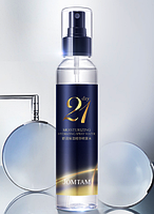Спрей для лица Jomtam 21 Days Moisturizing Spray water 150 ml