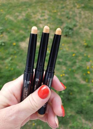 Кремовый консилер-карандаш kiko с эффектом мягкого фокуса!⚠️те...