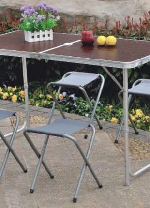 стол для пикника ,обеденный стол