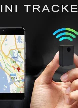 GPS-Трекер мини SIM сигнализация N9 микрофоном прослушкой GSM чип