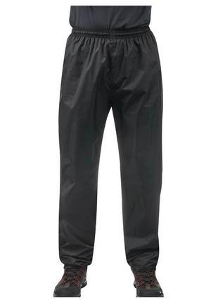 Непромокаемые штаны для дождя, туристические с-м