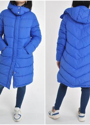 Коллекция зимних стеганых курток-2020. наличие, цвета и размеры