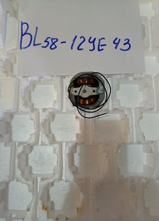 Двигатель для бытового вентилятора BL58-12YЕ043