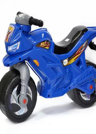 Мотоцикл 2-х колесный Ор501