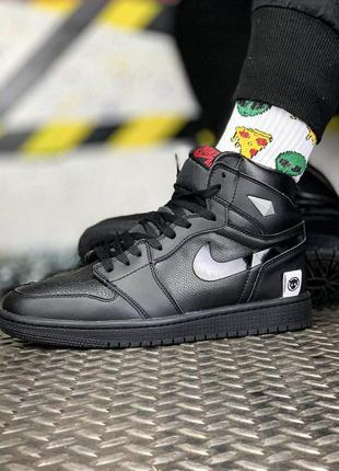 Кроссовки nike air force mid