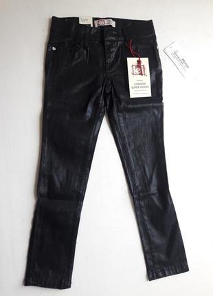 Штаны джинсы l. e. i. denim 6лет