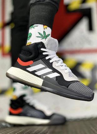 Кроссовки adidas marquee boost