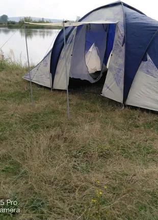 Палатка  3-6 місна.