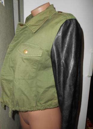 Куртка р.12