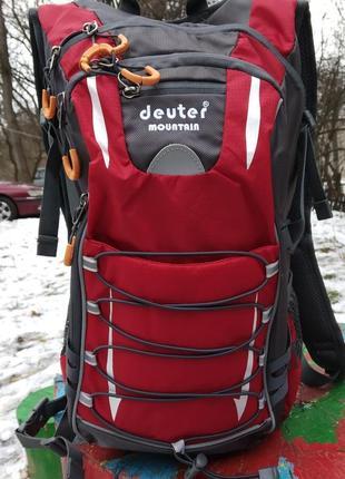 Спортивный рюкзак Deuter термос