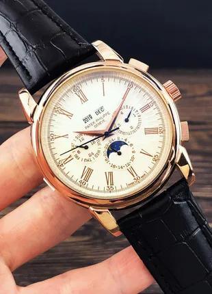 Часы Patek Philippe Grand Complication Rome AA