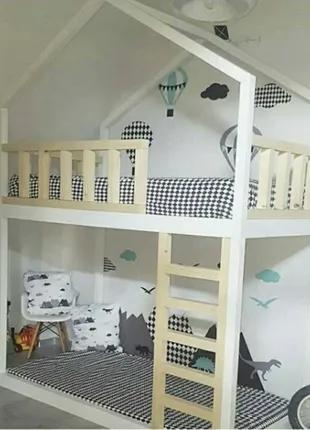 Изготовление детской мебели.