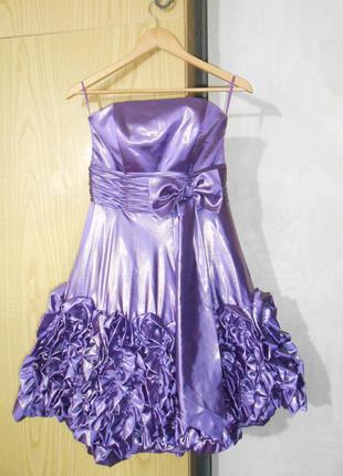 Платье 46 размер! новое!