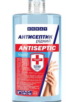 Антисептик Donat 1 л.
