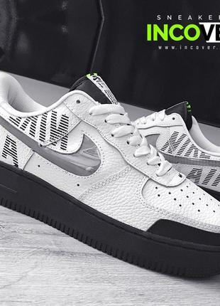 Мужские кроссовки Nike Air Force Utility.Найк.