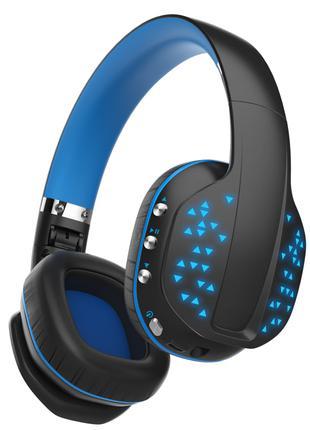 Игровые беспроводные Bluetooth наушники Kotion EACH B3507