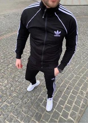 Спортивний костюм Адідас adidas