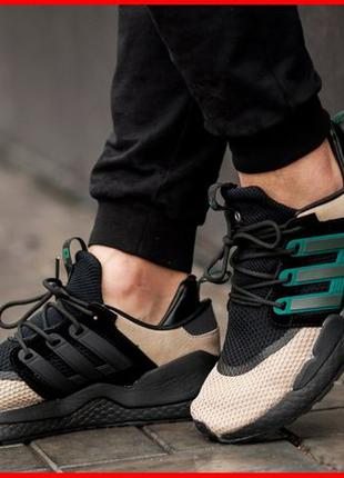 Кроссовки мужские Adidas Equipment Eqt Support Adv Адидас 40 4...