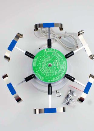 Циклотест для механических часов, имитация ношения на руке, 6 час